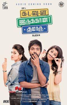 Kadavul Irukan Kumaru Movie Stills