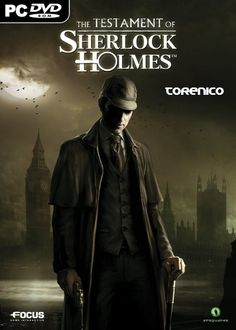 imagen The Testament of Sherlock Holmes [2015] [Español]
