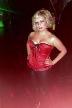 Una fotografía de Juani, con un Corset de www.elsecretodecarol.com¡ Gracias por compartirla! ¡En El Secreto de Carol, tú eres la protagonista! ¿Tienes un corset de El Secreto de Carol? ¡Anímate a hacerte una foto con él y envíanosla a info@elsecretodecarol.com! #corsets #corsés #corpiños #madrid #tienda #online #corsetto #corpetto #corsetsmadrid #elsecretodecarol