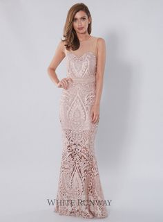 Centre Stage Gown