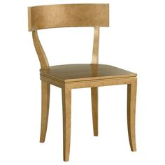 Redford Houseu0027s Thomas Side Chair Offers Kitchens And Dining Spaces A  Versatile Seat With A Casual Twist.