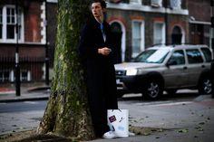 Le 21ème / Jean Lemersre | London  // #Fashion, #FashionBlog, #FashionBlogger, #Ootd, #OutfitOfTheDay, #StreetStyle, #Style
