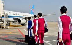 You never walk alone. Flight Attendant Life, Walking Alone, Glamour, The Shining