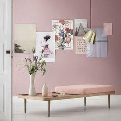 Efterårets daybed  by KlipKlap - styling af Laura Trøstrup (The Sweet Spot)