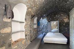 ... whitewashed stucco farmhouse villa 13 ...