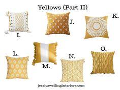 Cheap Modern Throw Pillow Covers for Fall 2021!