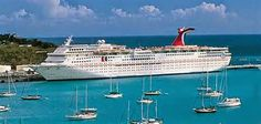 Pieces of Me: Carnival Cruise Tips