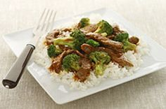 Don't touch the phone - even delivery isn't as easy, or as good, as this quick stir-fry!