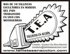 Tallistas en Acción Bienal 2016 Juan Carlos Nausneriz