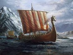 Image result for norway history vikings