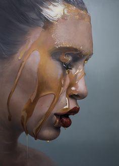 The Realistic Art of Mike Dargas | Abduzeedo Design Inspiration