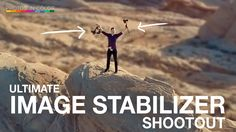 Steadycam vs Gimbal: What is the BEST dslr stabilizer?   In this video our friend Ed Gregory puts a Glidecam vs Gimbal vs in camera stabilization and find out which one really does give the best results.  These are REAL world tests of me tuning as fast as