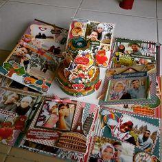 kado spesial buat pacar nya.. scrapbox istimewa... terima kasih telat order di oriscrap  #jasapopup #jasascrapframe #jasascrapbox #jasascrapbook #rumahscrap #omahscrapbook #handmade #lovescrapbook #scraplover #scrapbooklover #paperart #papercraft #lovepaper #paperkreatif #kadounik #kadokreatif