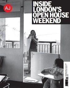 Inside London's Open House weekend