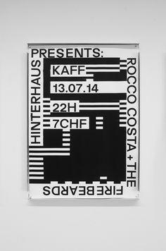 ECAL - FORMATIONS - BACHELOR - DESIGN GRAPHIQUE - Descriptif - K-A-F-F