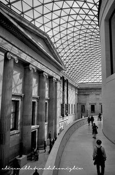 la Tana del Coniglio: London, British Museum