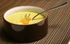 "The Healthy Happy Wife: Dairy Free ""Cream"" of Broccoli Soup - use as a base for homemade non-dairy potato soup?"