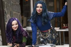 "16.1 tis. To se mi líbí, 60 komentářů – Descendants 2  (@descendants2015) na Instagramu: ""Everyone is loving this soundtrack and movie even more than the first. All I see is positive…"""