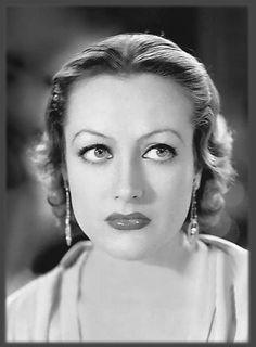 Joan Crawford in 1932.