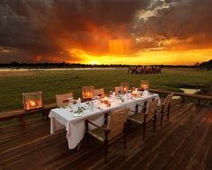 Zambia. BelAfrique your personal travel planner - www.BelAfrique.com