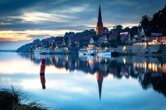 Lauenburg an der Elbe (Schleswig-Holstein)