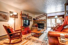 Townhome vacation rental in Breckenridge from VRBO.com! #vacation #rental #travel #vrbo