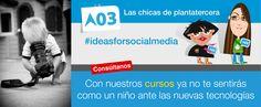 Redes Sociales Castellón Socialism, Future Gadgets, Social Networks, Tecnologia
