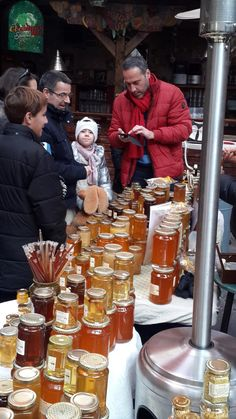 Szimpla Sunday Farmers' Market - Budapest, Hungary