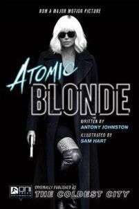 http://www.adlibris.com/se/organisationer/product.aspx?isbn=1620103818 | Titel: Atomic Blonde: The Coldest City - Författare: Antony Johnston - ISBN: 1620103818 - Pris: 132 kr