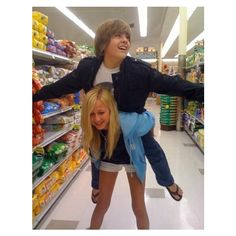 Dylan & Cole Sprouse Twitter Pictures- clipped by &♥ ❤ liked on Polyvore
