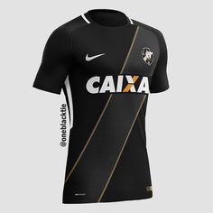 Designer cria camisas de clubes brasileiros inspiradas na Nike - Parte 02 - Show  de Camisas 4c0dbe5787fb9