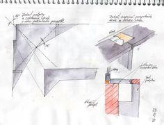 ecovastudesign / Vančura's Apartment / Work space design