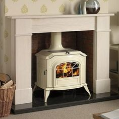Vermont Castings Resolute Acclaim Non-Catalytic Woodburning Stove