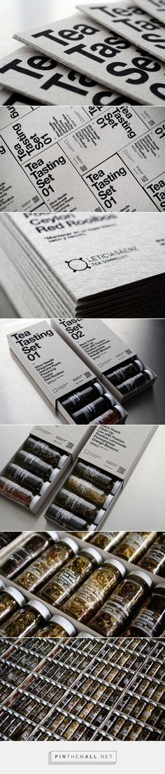 Tea Tasting Sets V1 - - created via http://pinthemall.net