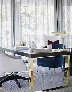 One Kensington Gardens   Taylor Howes   Study