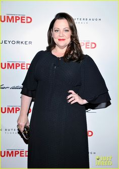 Melissa McCarthy & Kate Hudson Attend Designer Brian Atwood's PUMPED Event