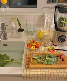 Korean Apartment, Japanese Apartment, Pastel Room, Casa Clean, Cute Kitchen, Aesthetic Room Decor, Cuisines Design, Dream Rooms, House Rooms