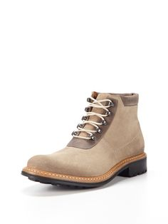 Wilton Chukka Boots by WOLVERINE on Gilt.com