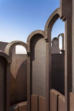 La Fábrica / Ricardo Bofill Taller de Arquitectura - Architecture Lab