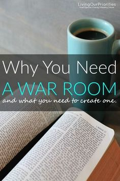 Every trial we face is fought on the battlefield of prayer. Where do you fight your spiritual battles?