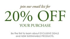 bambeco.com/***PROMO CODES--NEWSLETTER SIGN UP=20% OFF***