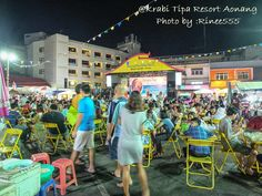 Travel to 【Krabi】 on Holiday & Stay at Krabi Tipa Resort Ao Nang & Snorkeling at 4 Islands with Long-Tailed Boat Ao Nang Krabi, The 4, Snorkeling, Islands, Things To Do, Boat, Holiday, Travel, Diving