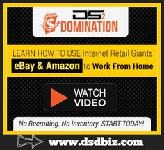 Join DS Domination now so that you have all weekend to study the training, get listing and make sales by Monday! ==>> http://www.dsdbiz.com?utm_content=buffer089c0&utm_medium=social&utm_source=pinterest.com&utm_campaign=buffer #DSD2