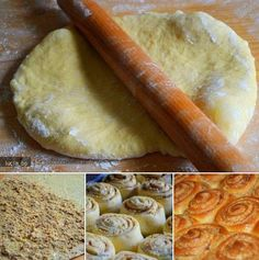 Cuib de viespi – România de astăzi Pasta, Bourbon, Sweets, Healthy, Breads, Desserts, Recipes, Sweet Treats, Entry Ways