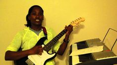 Oye  - Annor Doeman sings and plays guitar to Oye