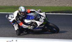 2014/07/27 鈴鹿8耐 鈴鹿サーキット #94 Yamaha Racing GMT94 Michelin ケニー・フォレイ(Kenny FORAY)
