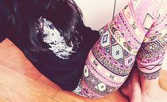 OMG I want these leggings!!!