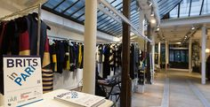 TRACE Paris Showrooms earlier this year.  http://www.tracepublicity.com/2014/03/trace-showrooms-return-with-another-successful-paris-fashion-week/