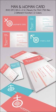 145+ Premium & free psd business card templates