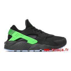 6fa6f796158 Nike Wmns Air Huarache Run FB Chaussure Nike Sportswear Pas Cher Pour Femme